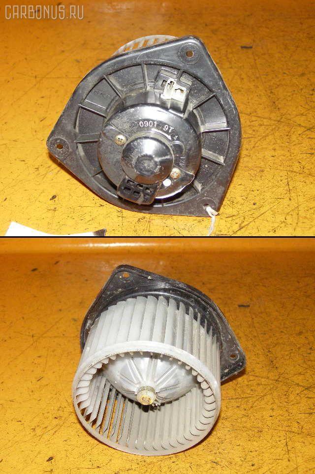 Мотор печки SUZUKI WAGON R WIDE MA61S Фото 1
