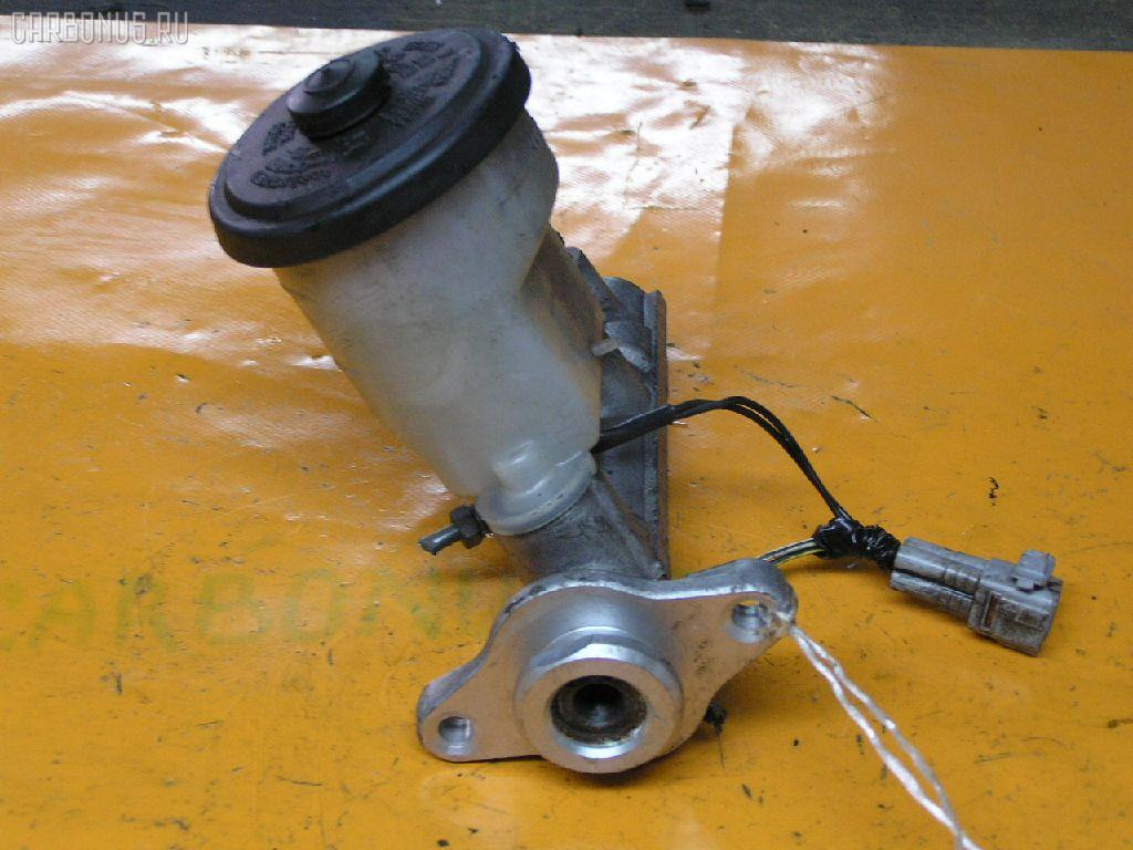 Главный тормозной цилиндр TOYOTA STARLET EP91 4E-FE. Фото 3