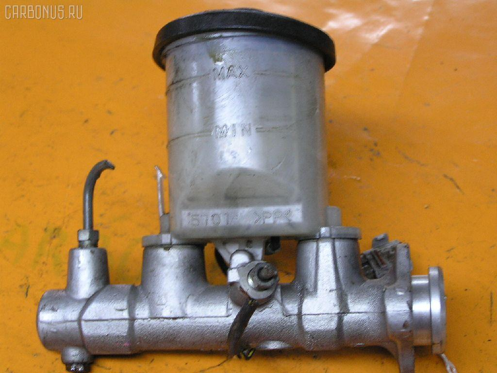 Главный тормозной цилиндр TOYOTA STARLET EP91 4E-FE. Фото 4