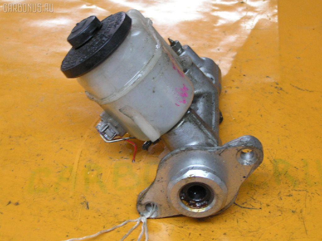 Главный тормозной цилиндр TOYOTA COROLLA EE111 4E-FE. Фото 4