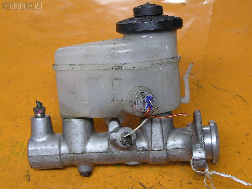 Главный тормозной цилиндр TOYOTA COROLLA EE111 4E-FE. Фото 5