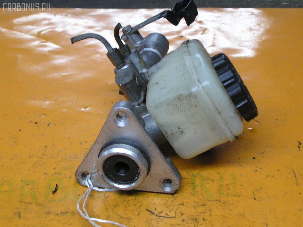 Главный тормозной цилиндр TOYOTA CROWN JZS141 1JZ-GE. Фото 10