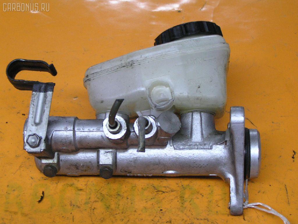 Главный тормозной цилиндр TOYOTA CROWN JZS141 1JZ-GE. Фото 11