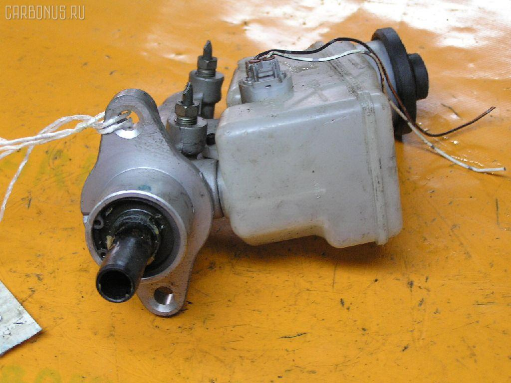 Главный тормозной цилиндр TOYOTA VITZ SCP10 1SZ-FE Фото 1
