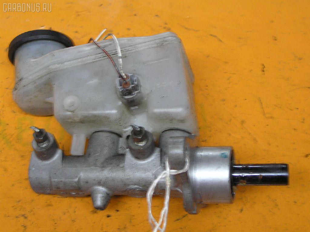 Главный тормозной цилиндр TOYOTA VITZ SCP10 1SZ-FE Фото 2