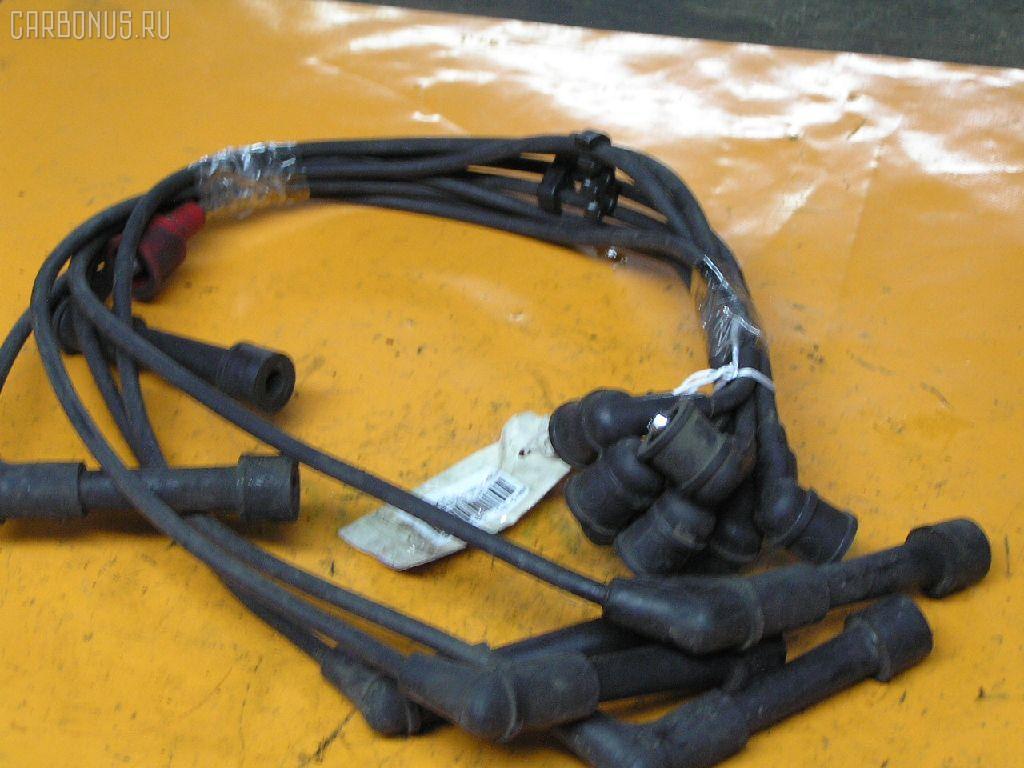 Бронепровода NISSAN SKYLINE HR33 RB20E. Фото 2