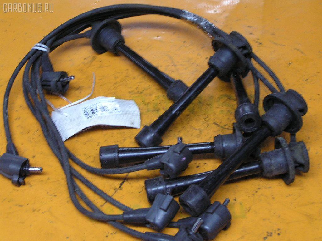 Бронепровода TOYOTA CHASER GX100 1G-FE. Фото 2