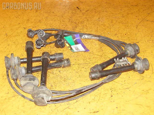 Бронепровода TOYOTA CHASER GX100 1G-FE. Фото 3