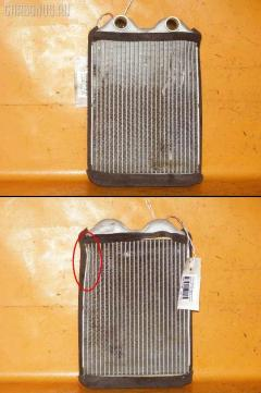 Радиатор печки TOYOTA CRESTA JZX100 1JZ-GE Фото 1