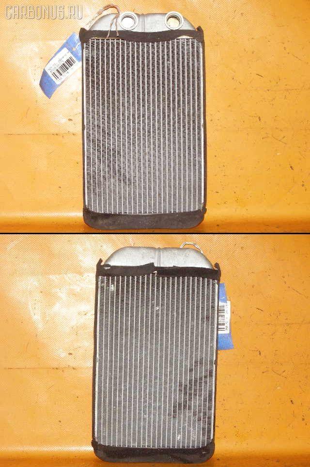 Радиатор печки TOYOTA CELICA ST205 3S-GTE Фото 1