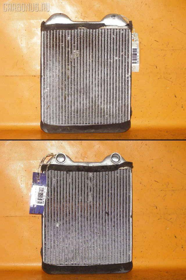 Радиатор печки TOYOTA CROWN JZS155 2JZ-GE. Фото 3