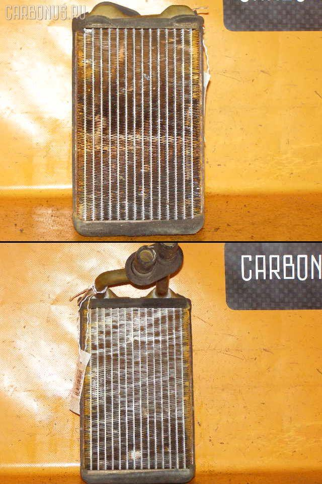 Радиатор печки TOYOTA COROLLA AE100 5A-FE Фото 1