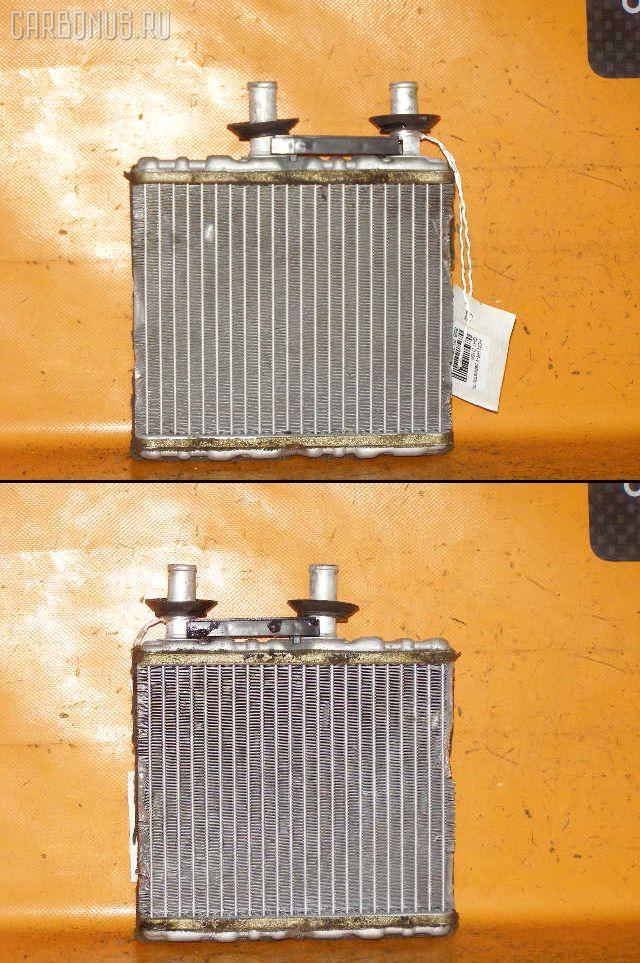 Радиатор печки Honda Hr-v GH1 D16A Фото 1