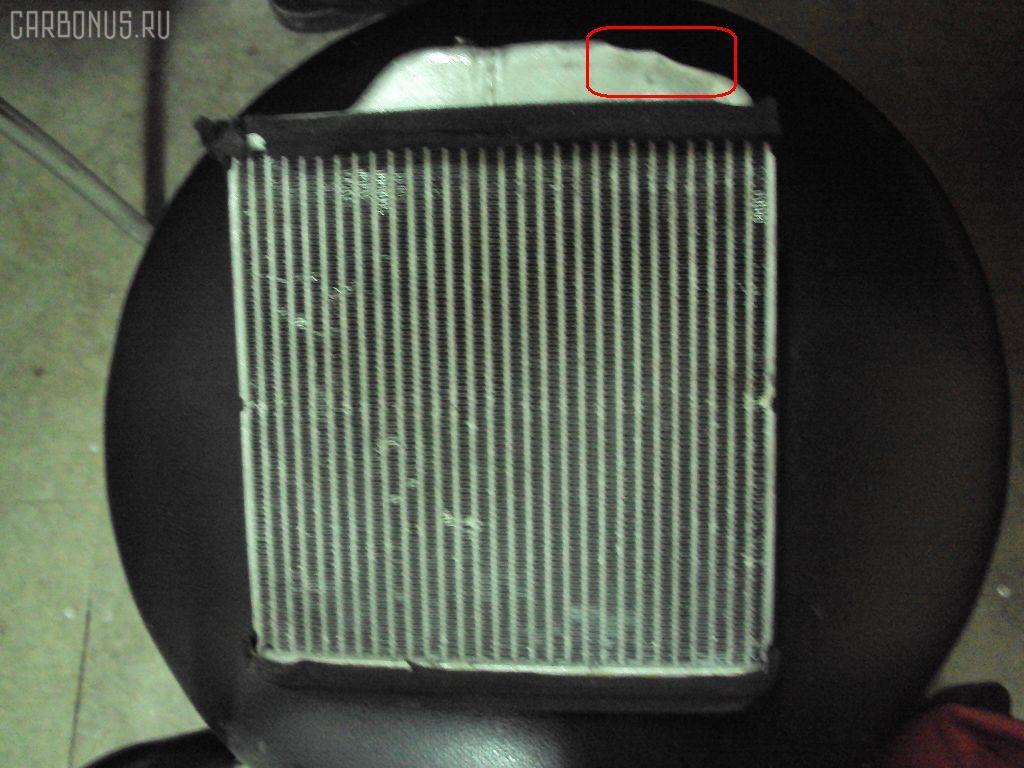 Радиатор печки TOYOTA NADIA SXN10 3S-FE. Фото 2