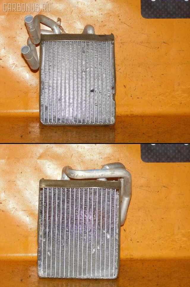 Радиатор печки MAZDA BONGO SK82V F8. Фото 1