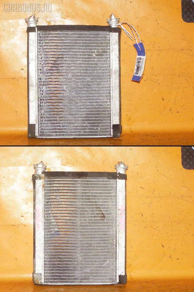 Радиатор печки TOYOTA PRIUS NHW10 1NZ-FXE. Фото 6