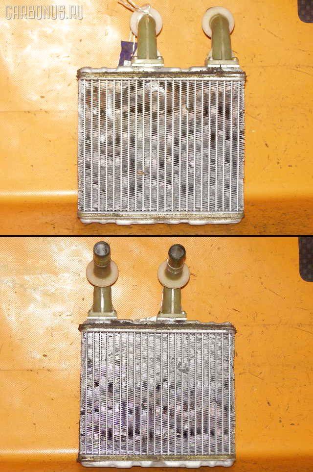 Радиатор печки NISSAN CEFIRO A32 VQ20DE. Фото 1