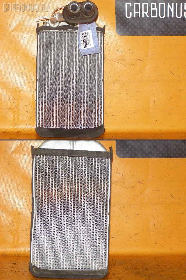 Радиатор печки TOYOTA COROLLA CERES AE101 4A-FE Фото 1