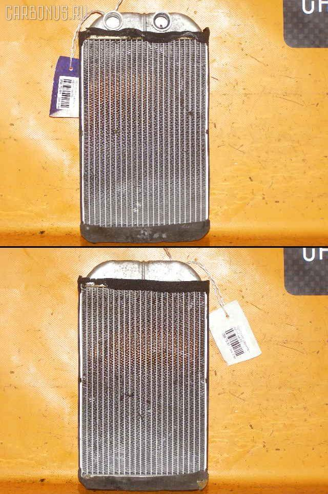Радиатор печки TOYOTA COROLLA AE111 4A-FE