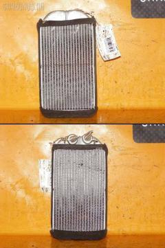 Радиатор печки TOYOTA RAUM EXZ10 5E-FE Фото 3
