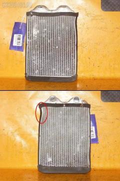 Радиатор печки Toyota Cresta GX100 1G-FE Фото 1
