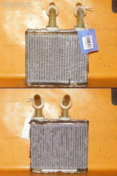 Радиатор печки NISSAN LIBERTY PM12 SR20DE Фото 3