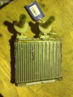 Радиатор печки NISSAN LIBERTY PM12 SR20DE Фото 2