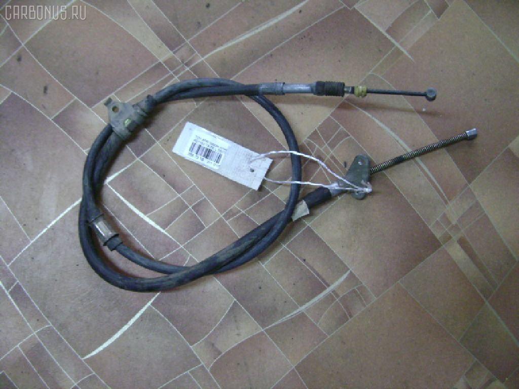 Тросик стояночного тормоза TOYOTA SPRINTER CARIB AE115G 7A-FE