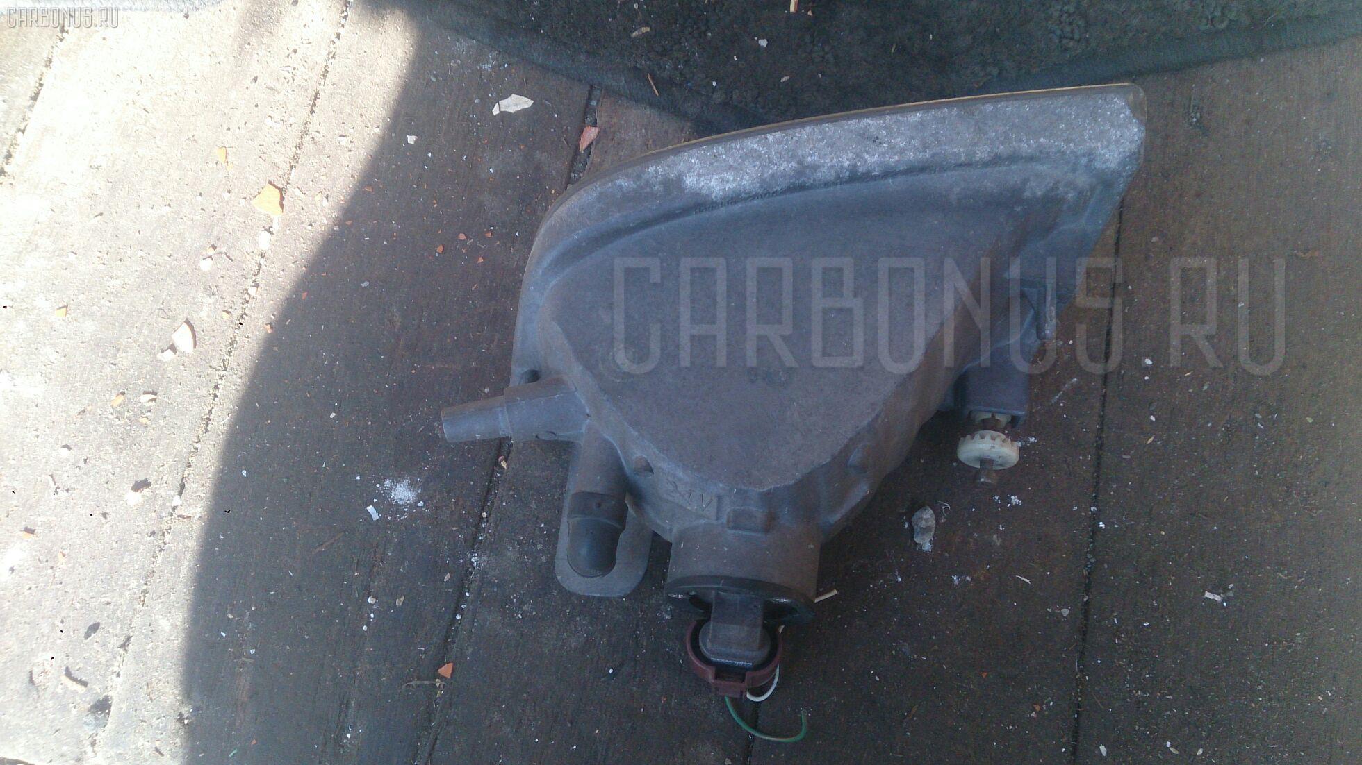 Туманка бамперная TOYOTA CROWN JZS171 Фото 1