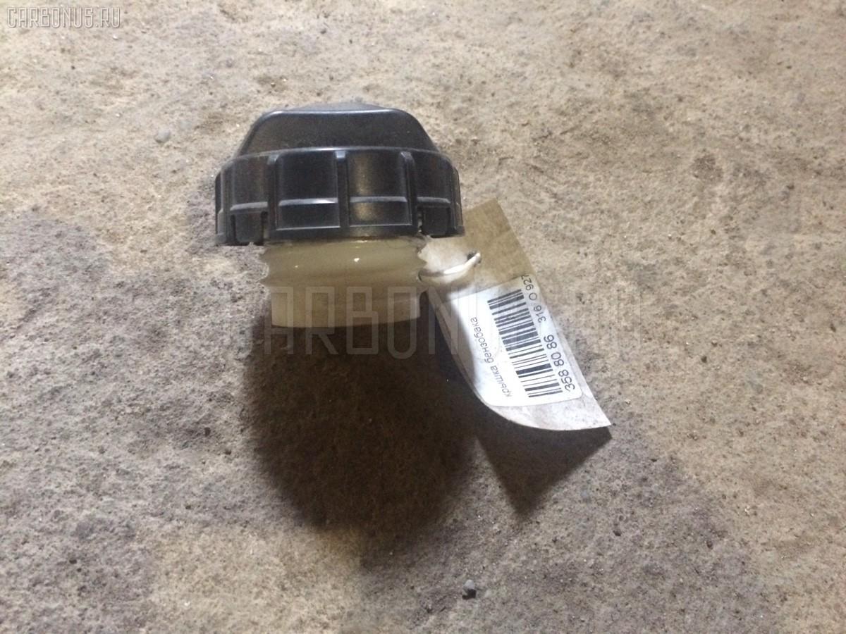 Крышка топливного бака Mazda Bongo SK82V Фото 1