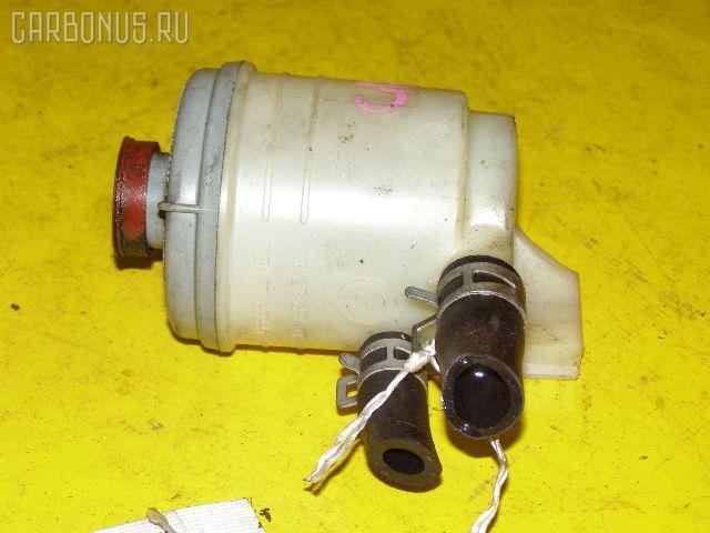 Бачок гидроусилителя HONDA LOGO GA3 D13B. Фото 4