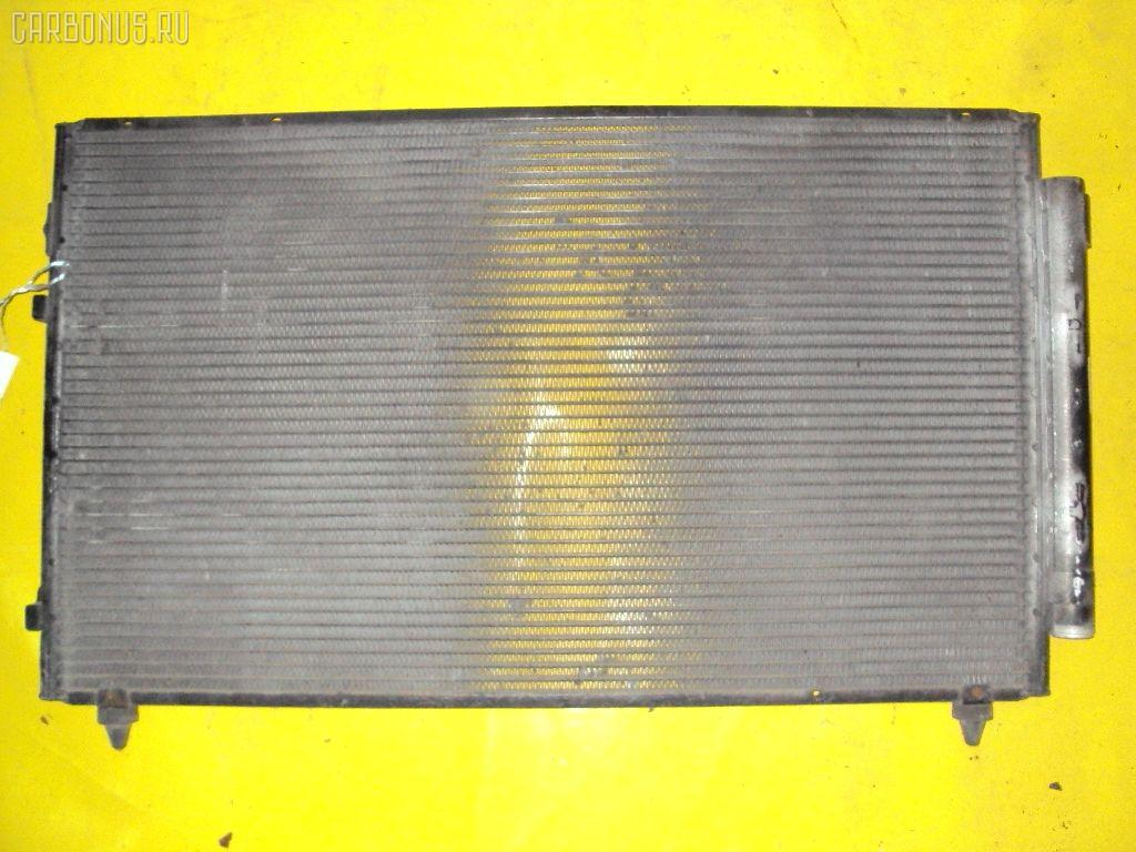 Радиатор кондиционера TOYOTA ARISTO JZS161 2JZ-GTE Фото 1