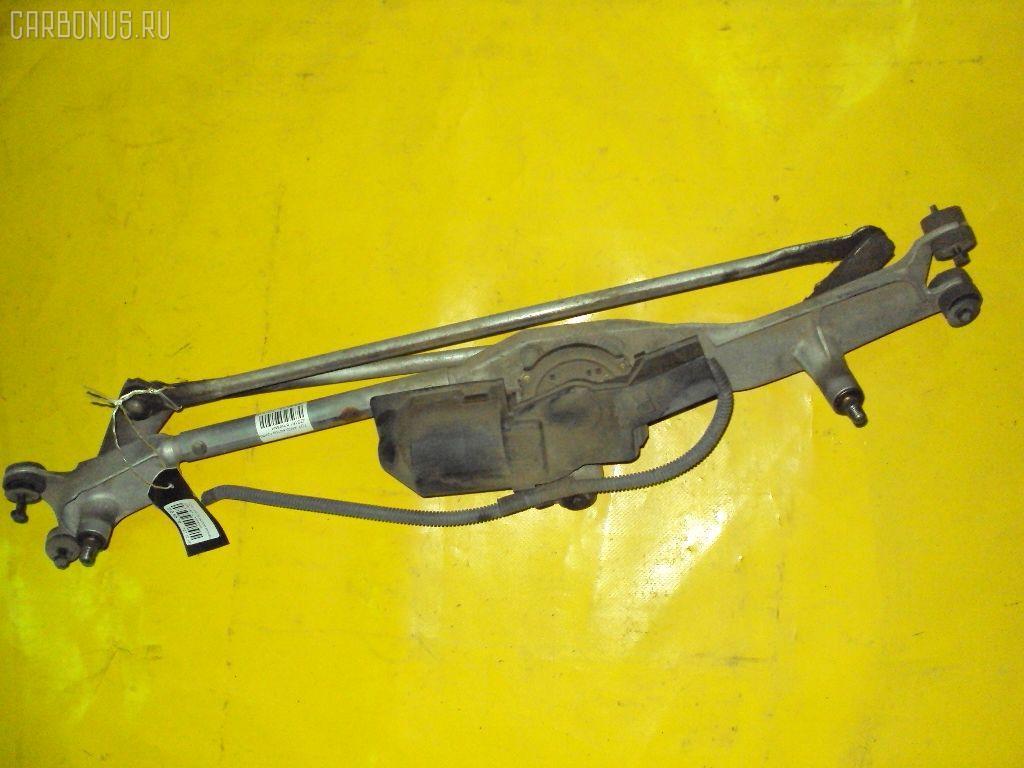 Мотор привода дворников TOYOTA ARISTO JZS161 Фото 1