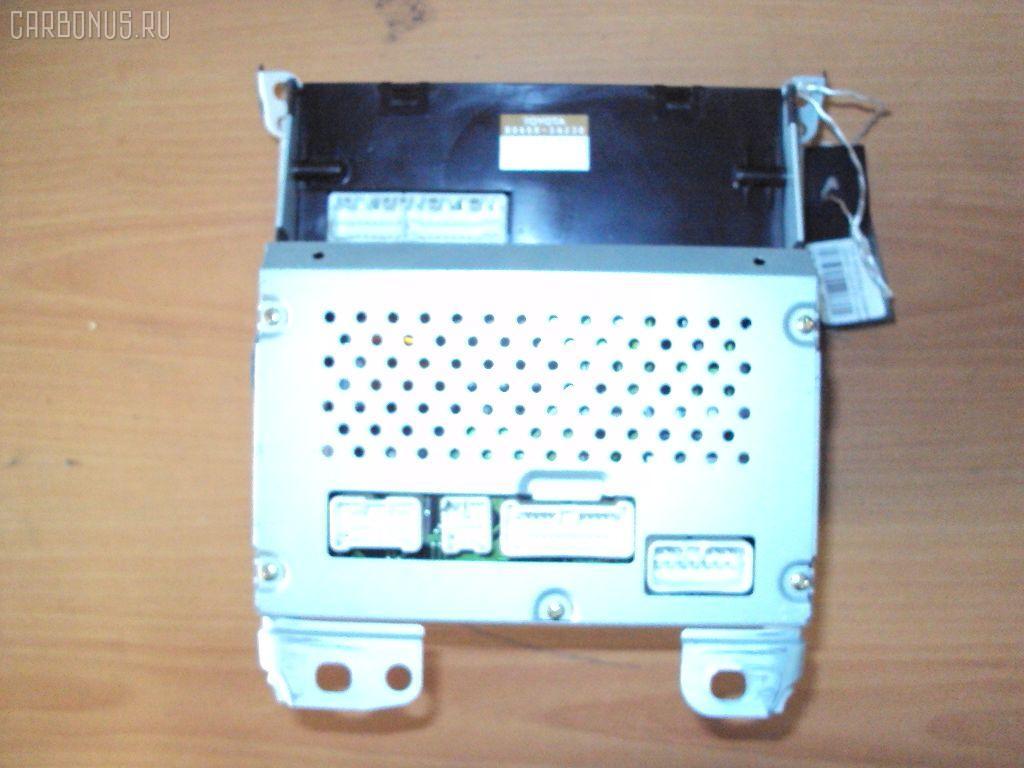 Блок управления климатконтроля TOYOTA ARISTO JZS161 2JZ-GTE. Фото 6