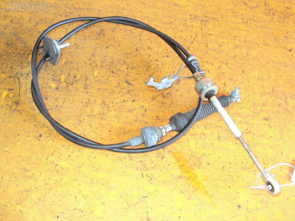 Тросик на коробку передач TOYOTA IPSUM ACM26W 2AZ-FE. Фото 1