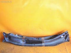 Решетка под лобовое стекло TOYOTA IPSUM ACM26W Фото 1