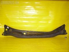 Решетка под лобовое стекло Toyota Ipsum ACM21W Фото 3