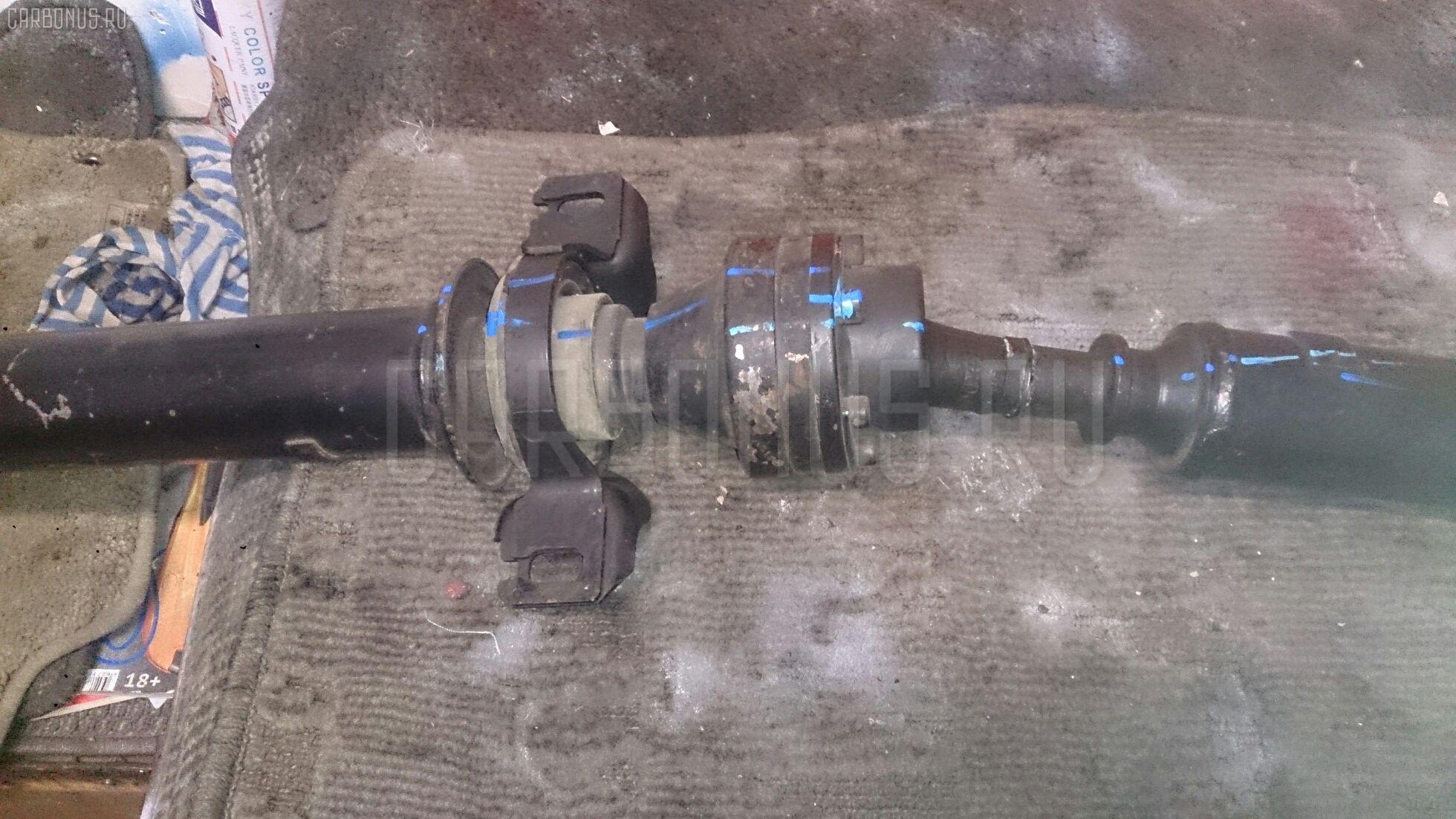 Кардан TOYOTA CORONA PREMIO ST215 3S-FE. Фото 4