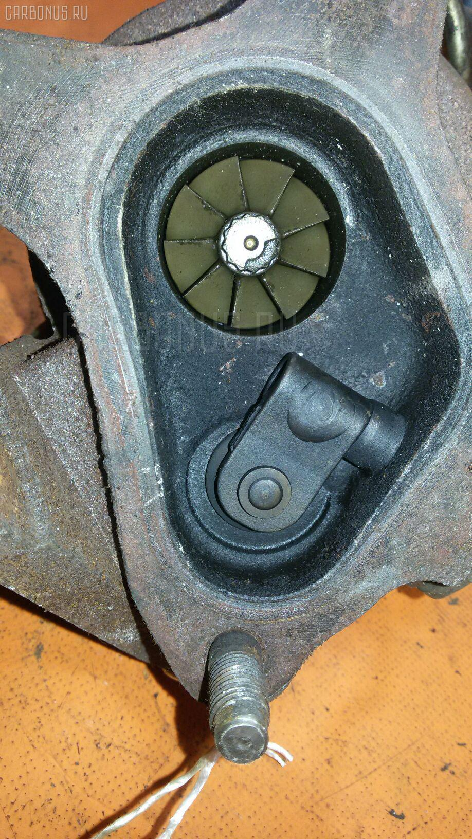 Турбина SUBARU LEGACY WAGON BG5 EJ20-TT Фото 2