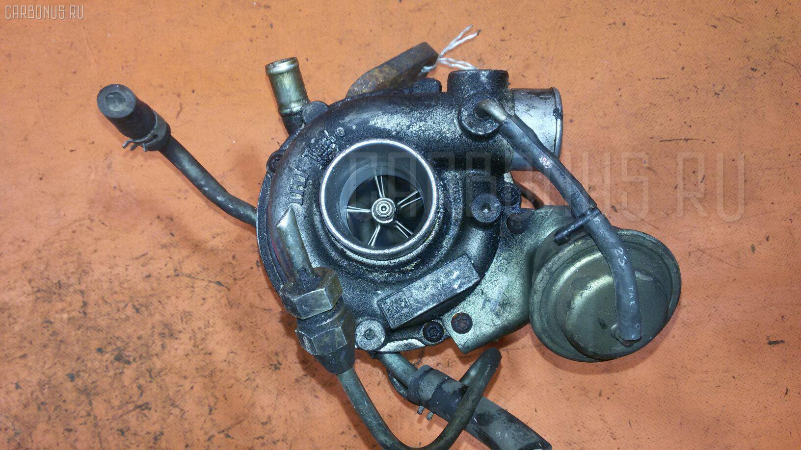 Турбина SUBARU LEGACY WAGON BG5 EJ20-TT Фото 1