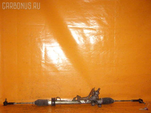 Рулевая рейка TOYOTA IST NCP60 2NZ-FE. Фото 5