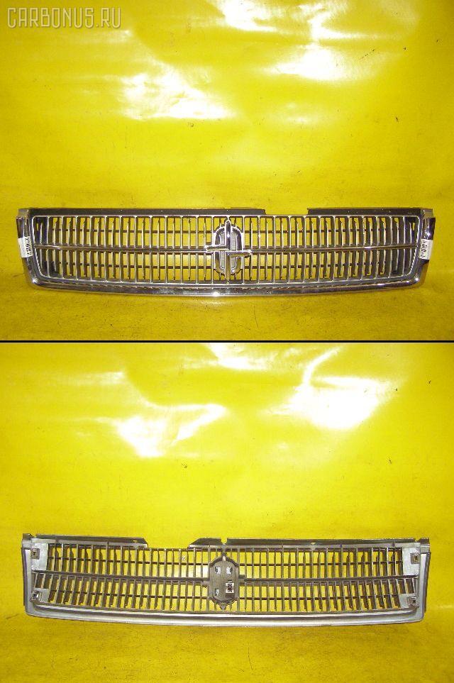 Решетка радиатора NISSAN CEDRIC PY32. Фото 2