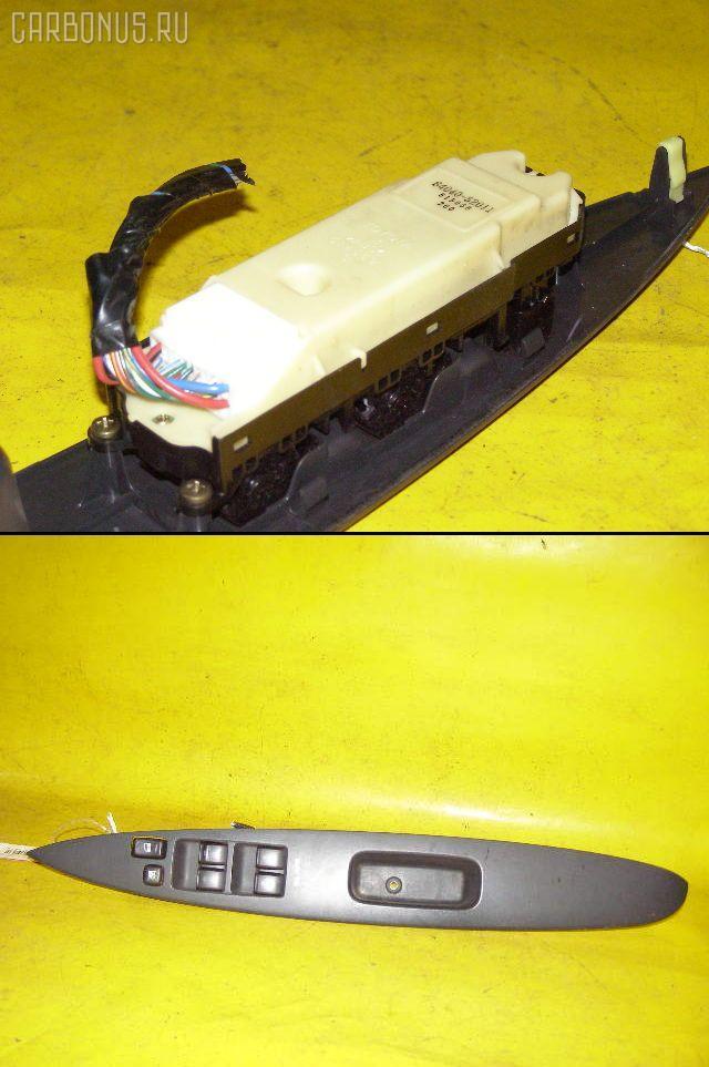 Блок упр-я стеклоподъемниками TOYOTA IST NCP60 Фото 1