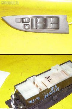 Блок упр-я стеклоподъемниками NISSAN WINGROAD WHY11 Фото 1