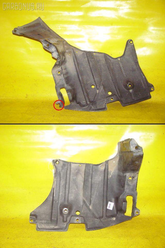 Защита двигателя TOYOTA NADIA ACN10 1AZ-FSE Фото 1