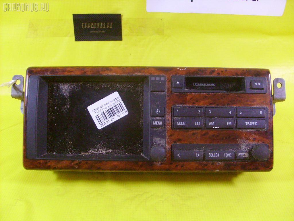 Дисплей информационный BMW 5-SERIES E39-DM42 Фото 1