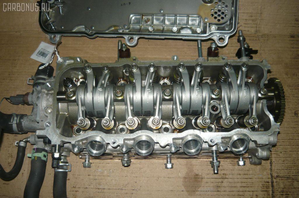 Головка блока цилиндров HONDA AIRWAVE GJ1 L15A Фото 1
