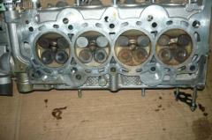 Головка блока цилиндров Honda Airwave GJ1 L15A Фото 5