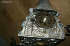 Головка блока цилиндров Honda Airwave GJ1 L15A Фото 6