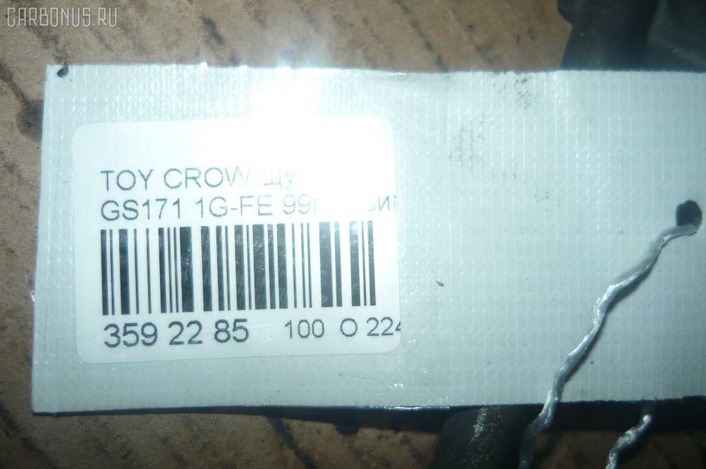 Щуп TOYOTA CROWN GS171 1G-FE Фото 2